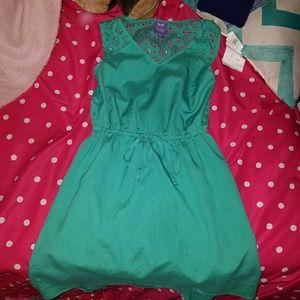 Girls dress size 7/8